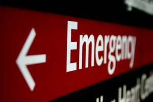 When should I call my emergency dentist in Scottsdale?