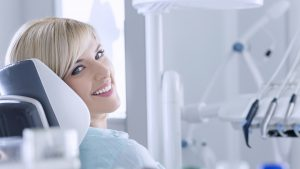 Benefit from a trusted dentist in Scottsdale with Dr. Martin.